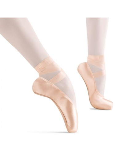 SO135 - Bloch Soft Point