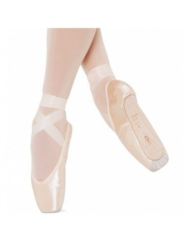 SO139L - Bloch Triomphe Point shoes