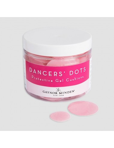 SA-T-126 -Dancers' dots- prot bolhas Gay
