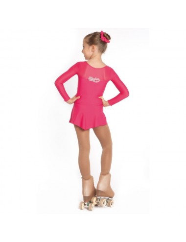 31265- Maillot Patinagem Intermezzo