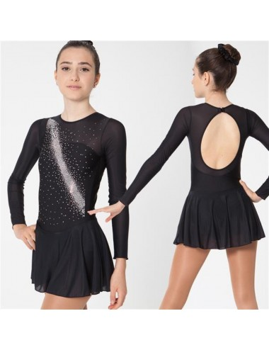 31503- Maillot Patinagem Intermezzo