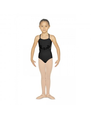 CL5567- Maillot Bloch CHL