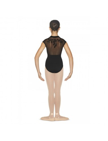 CL4892- Maillot Bloch CHL