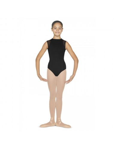 CL5575- Maillot Bloch CHL
