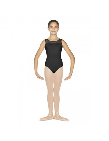 CL5565- Maillot Bloch CHL