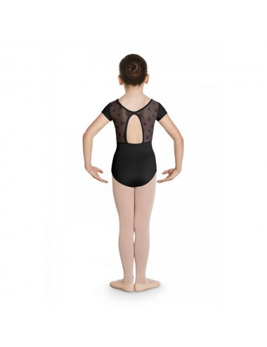 CL8752- Maillot Bloch CHL