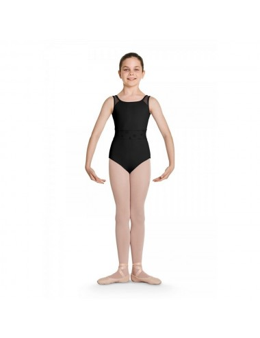 CL8795- Maillot bloch CHL