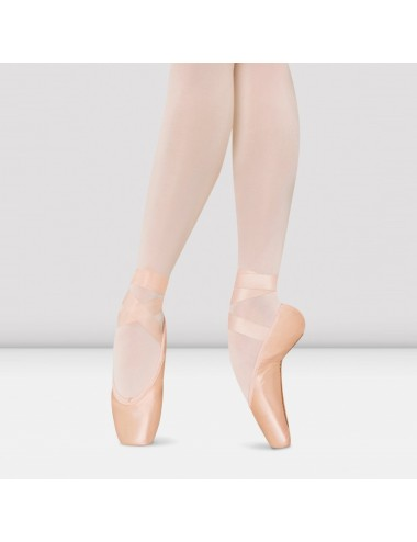 SO102L - Bloch Amelie Soft Point shoes