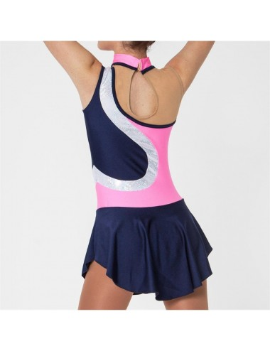 31505 - maillot patinagem intermezzo