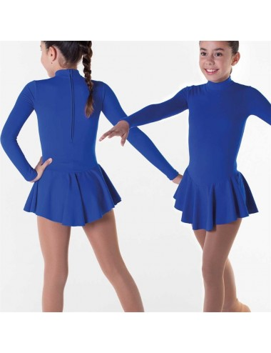 31414- Intermezzo Skating Leotard