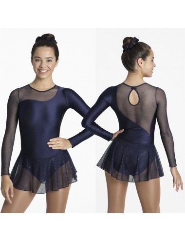 31548- Skating Leotard