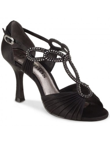 Elite Ingrid- Rummos Latin Shoe