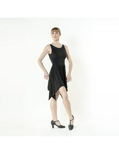 4007- Davedans dress
