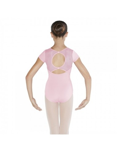 CL3502- Maillot Bloch CHL