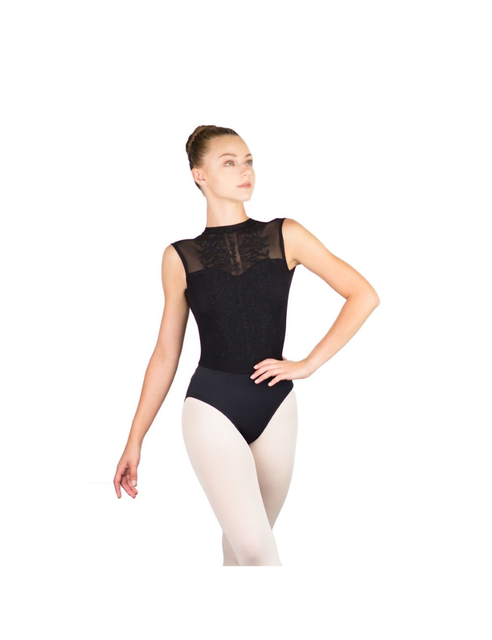 HARPER - Balletrosa Leotard