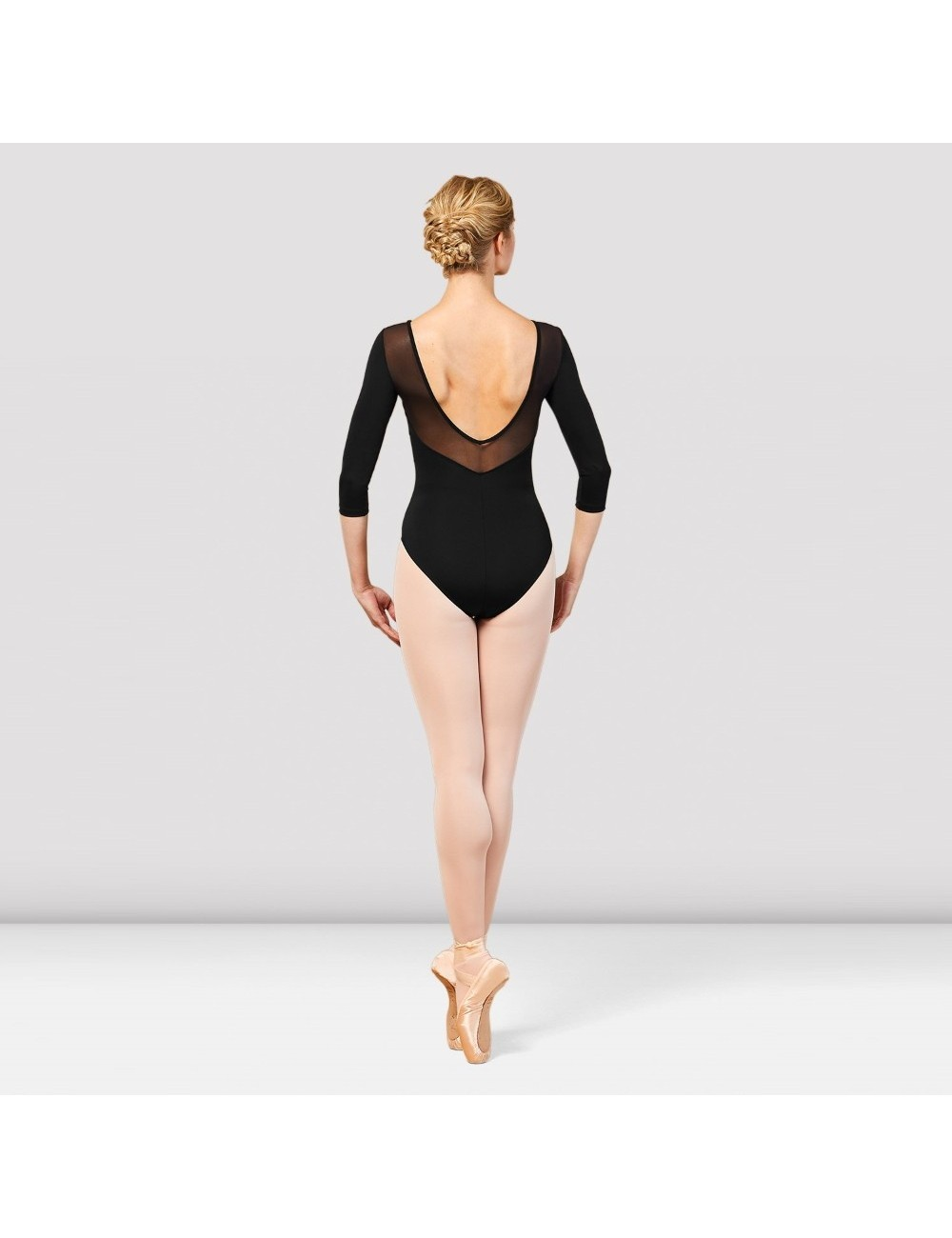 L5516 - Bloch Leotard