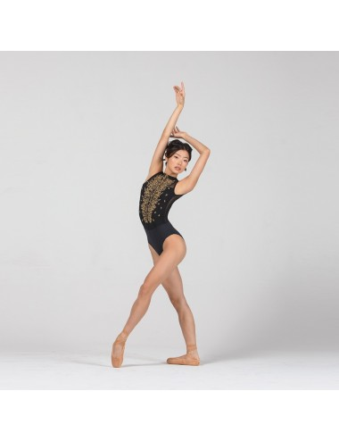HARPER - Balletrosa Child Leotard