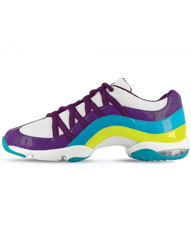 SO523 - Wave Sneaker Bloch