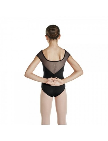 CL4812- Maillot Bloch CHL