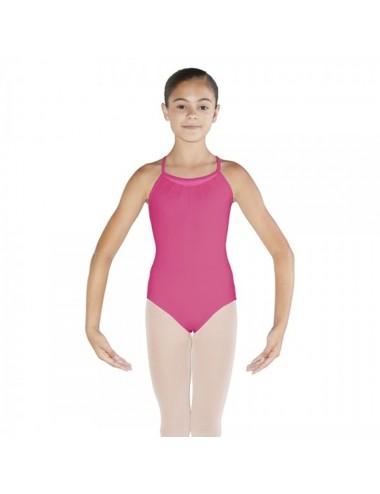 CL3557- Maillot  Bloch CHL