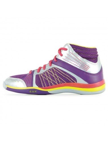 SO923 - Tenis Zumba Bloch